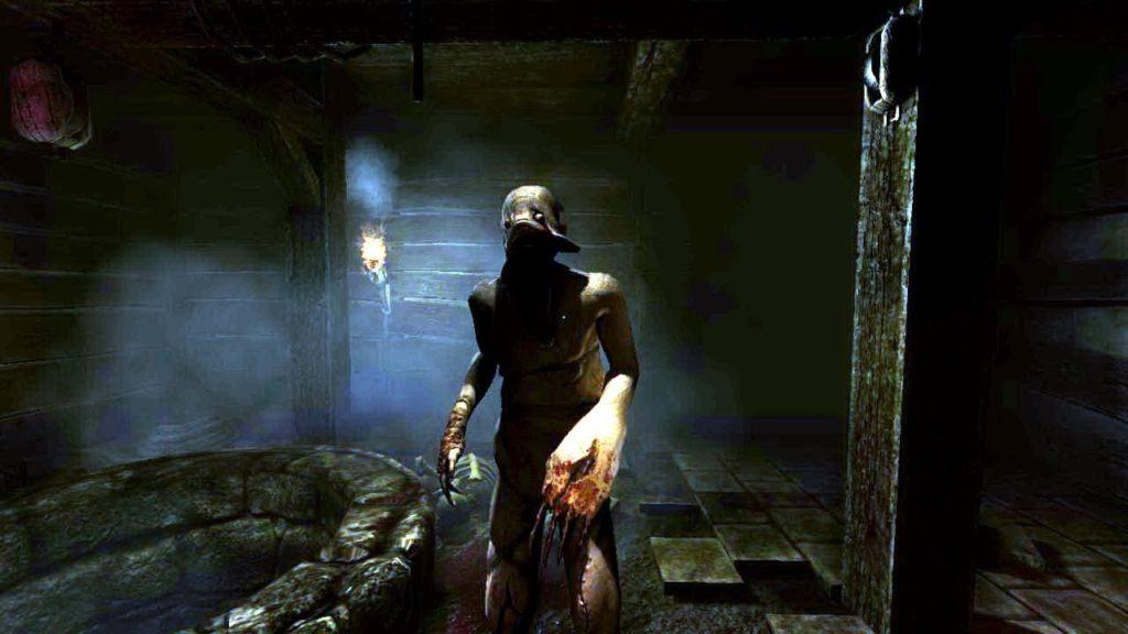 Uno de los mejores juegos de terror ligeros para PC.
