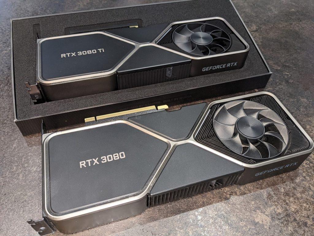 GeForce RTX 3080 Ti 2