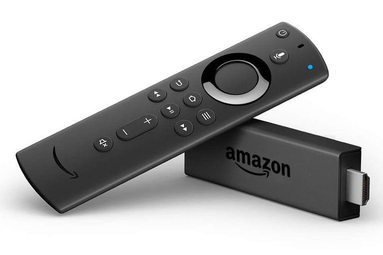 Cómo instalar Sling TV en Amazon Fire Stick