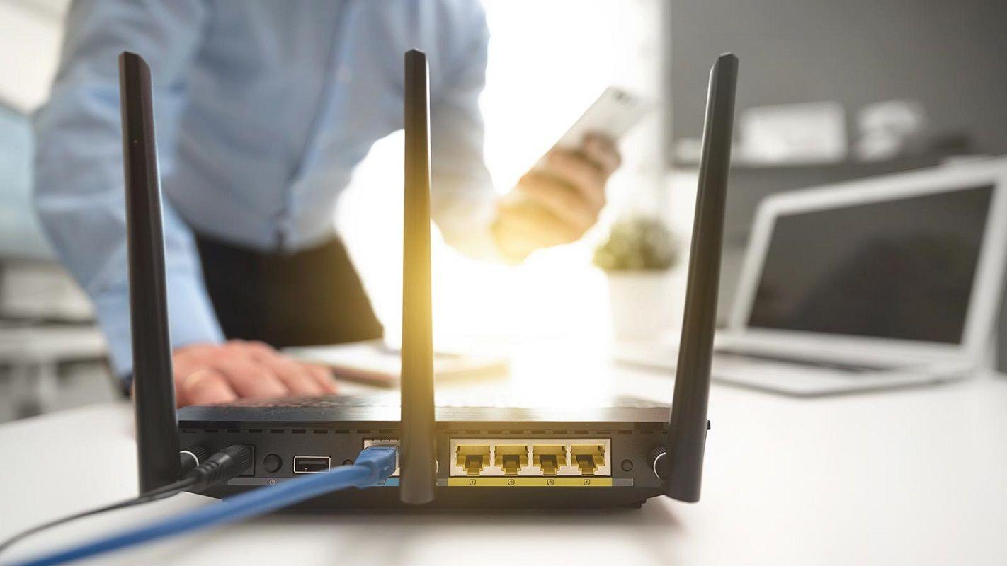 WiFi 5 GHz vs WiFi 2.4 GHz 1