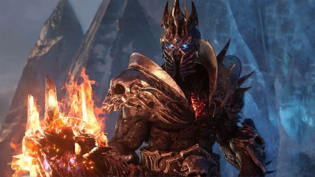 World Warcraft servidores privados 2