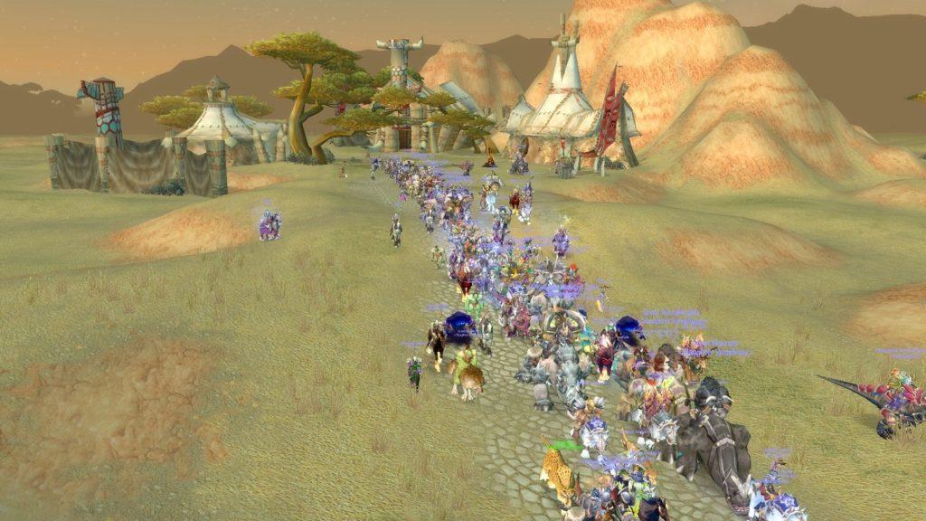 World Warcraft servidores privados 3