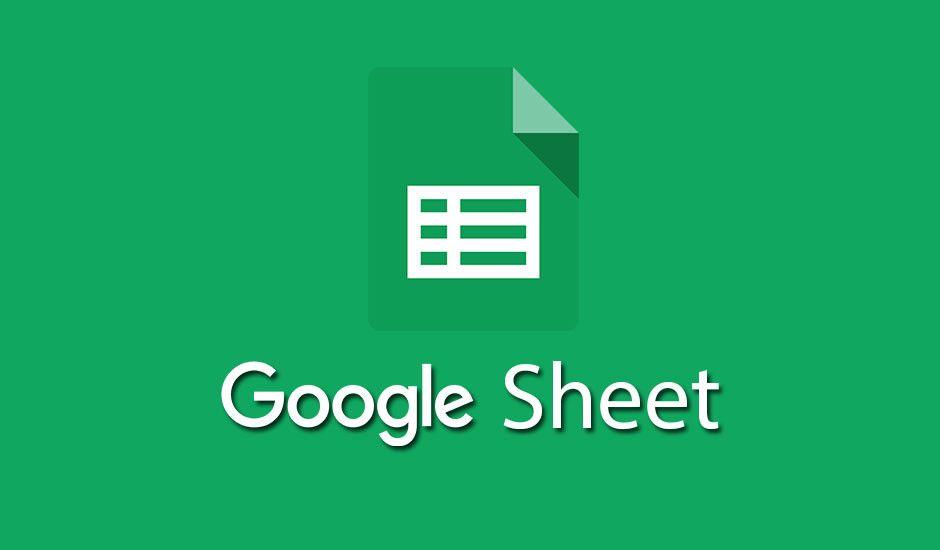 Cómo abrir enlaces de Google Sheets con un solo clic.