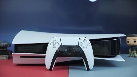 Cómo desactivar actualizaciones automáticas de juegos de PS5