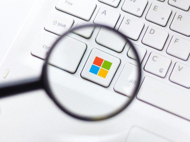 ¿Es bueno apagar el ordenador al actualizar Windows?