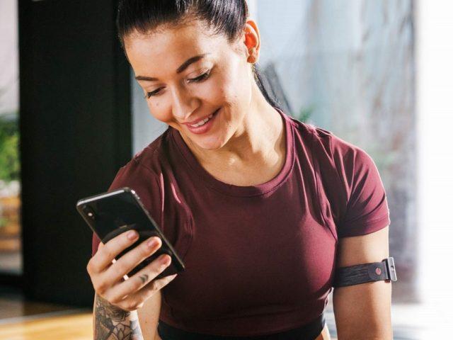 Las mejores aplicaciones para monitorizar tu frecuencia cardíaca