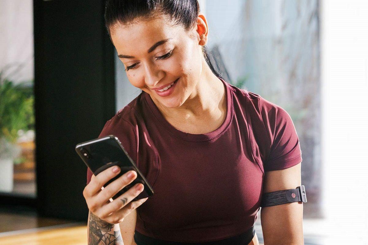 aplicaciones monitorizar frecuencia cardíaca 1