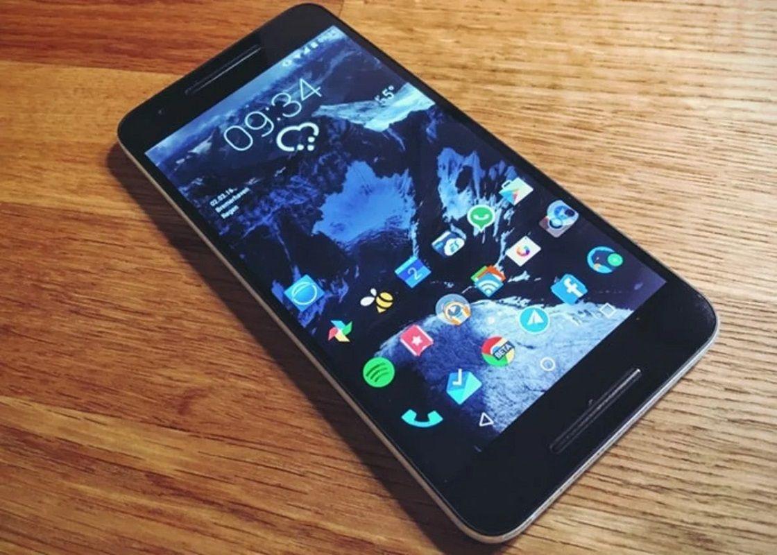 aplicaciones personalizar Android 2021 1