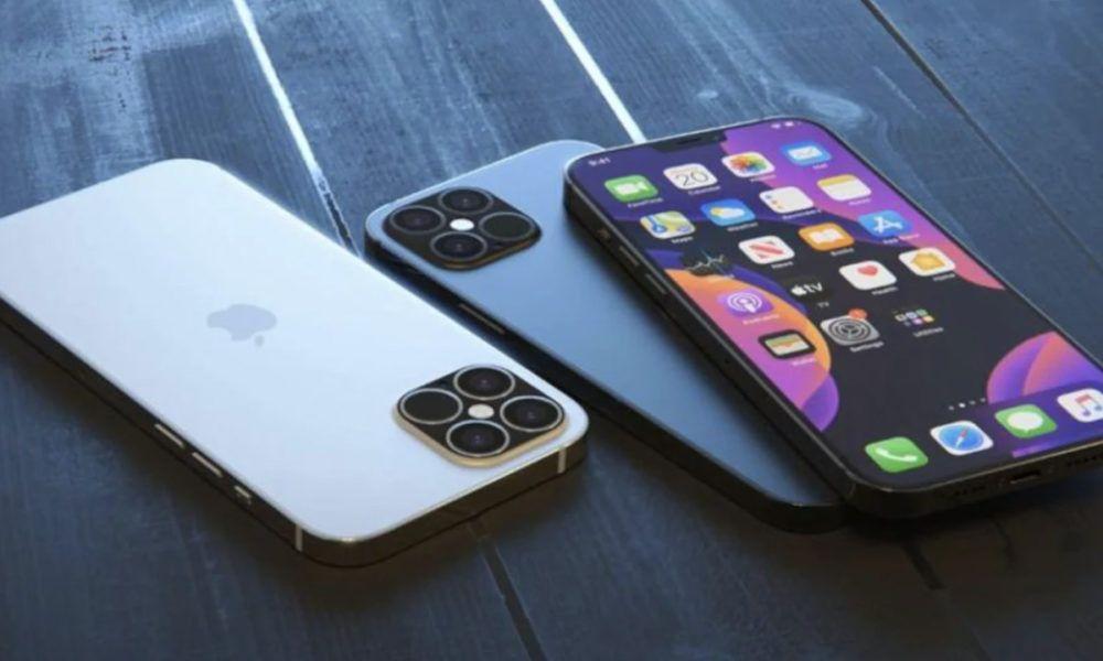 Cómo apagar un iPhone por hardware y software.