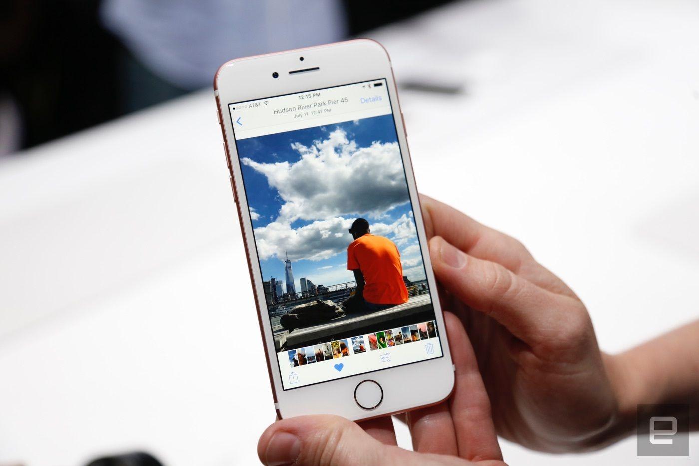 Cómo buscar objetos en fotos o imágenes en iPhone o iPad