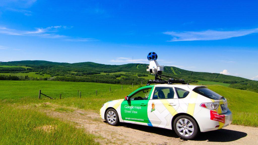 Cómo ocultar mi casa en Google Street View
