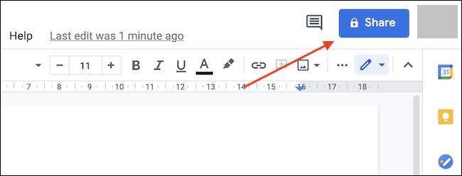 Guía para principiantes para aprender rápidamente cómo compartir carpetas o documentos en Google Drive