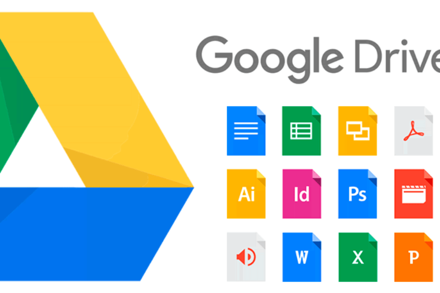 Cómo compartir archivos, documentos o carpetas en Google Drive.