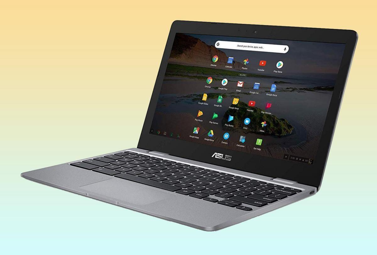 Cómo controlar de manera remota una Chromebook desde una PC