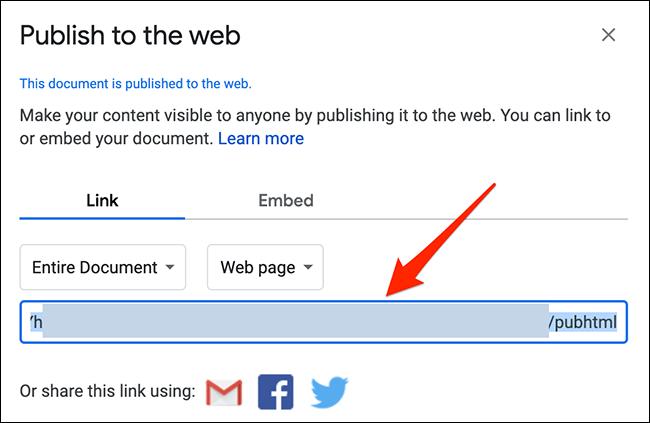 Así es como podemos abrir enlaces Google Sheets