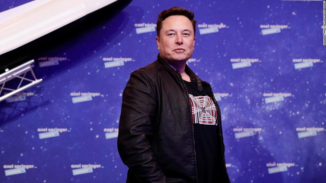Las cosas más importantes en las que Elon Musk cree