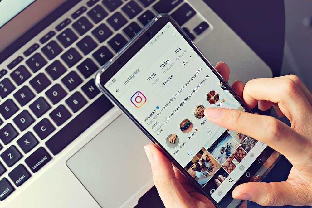 Cómo desactivar o deshabilitar los comentarios en publicaciones de Instagram.