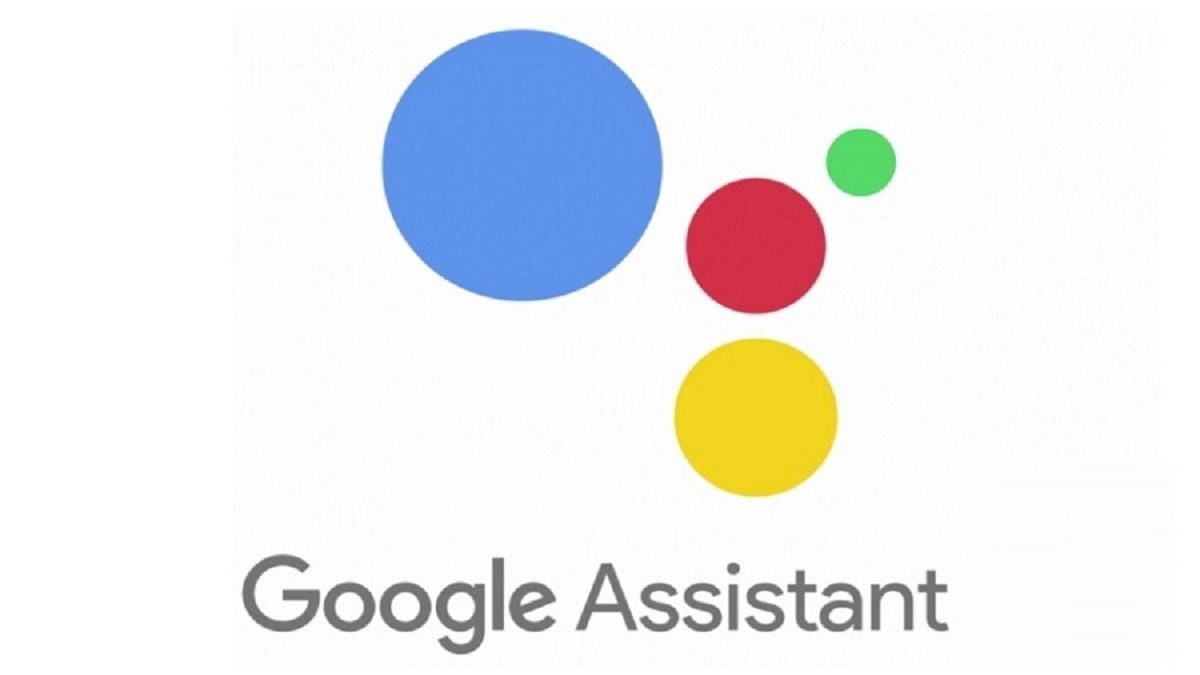Cómo desactivar el botón de encendido del Asistente de Google.