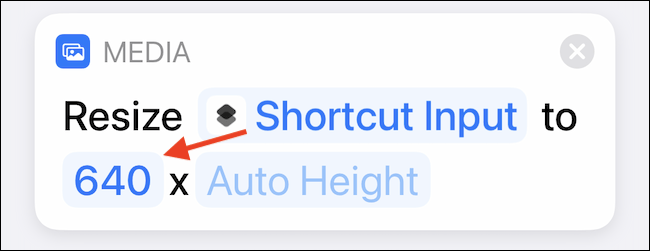 Editar tamaño de fotografía en iOS. De esta manera podemos cambiar tamaño de las fotos iPhone.