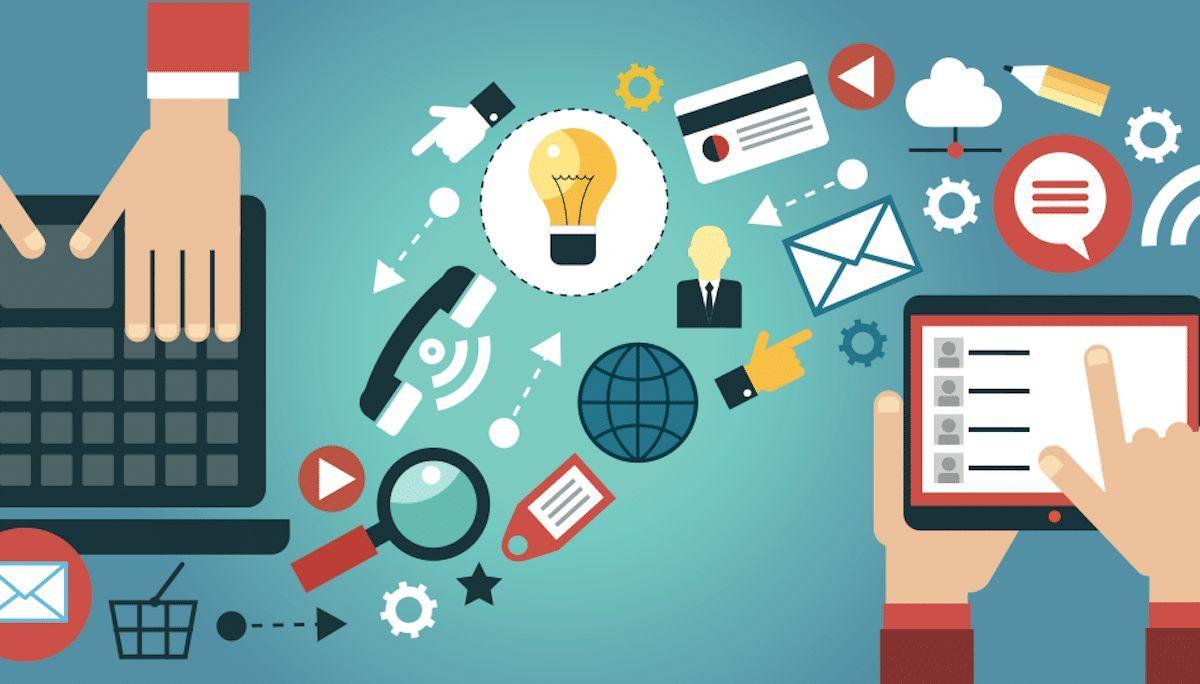 La importancia de una estrategia de marketing de contenidos.