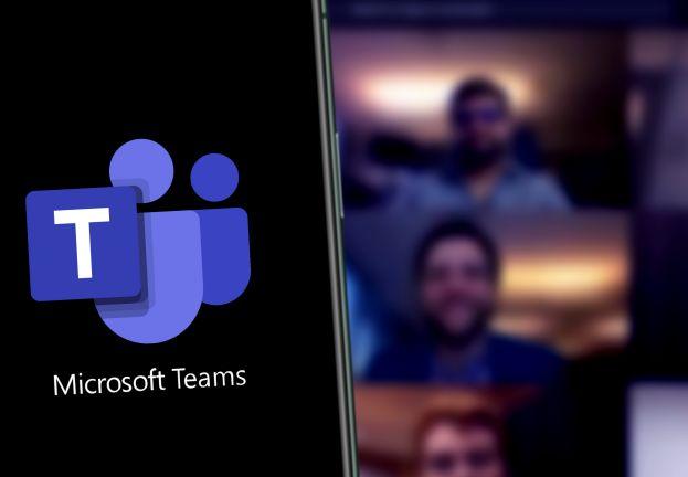 Aprovecha las funciones personales de Microsoft Teams