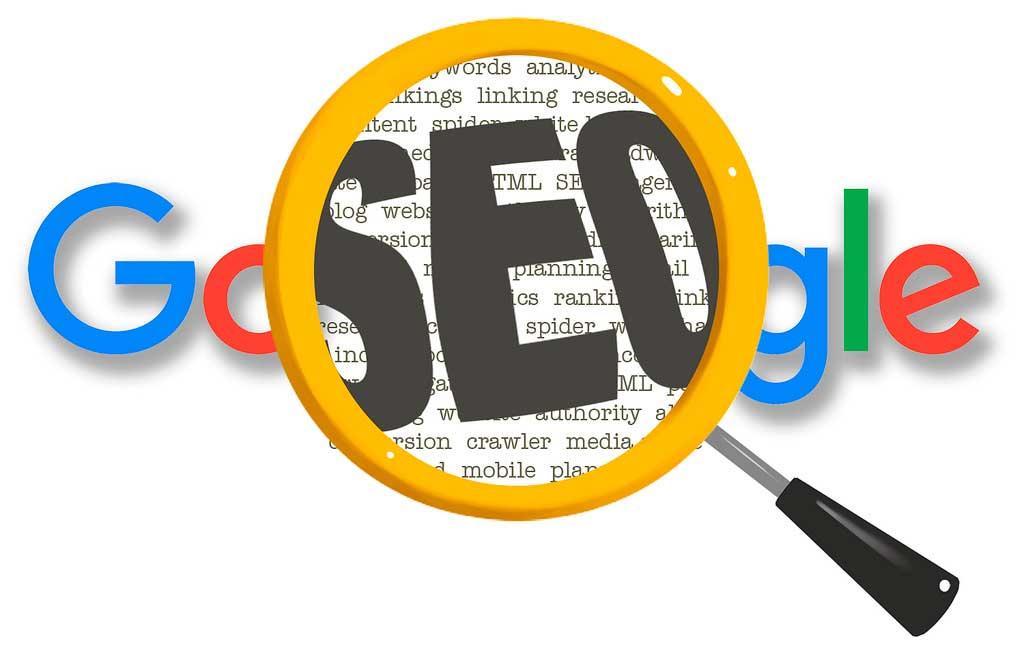 Una investigación de palabras clave es fundamental para el éxito del sitio web.