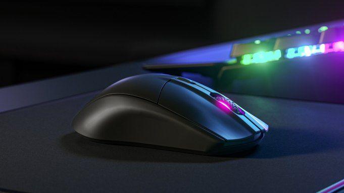 Los mejores ratones para juegos y productividad de 2021.