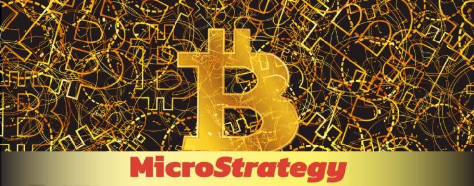 MicroStrategy aprovecha la bajada con la compra de 389 millones de dólares de Bitcoin