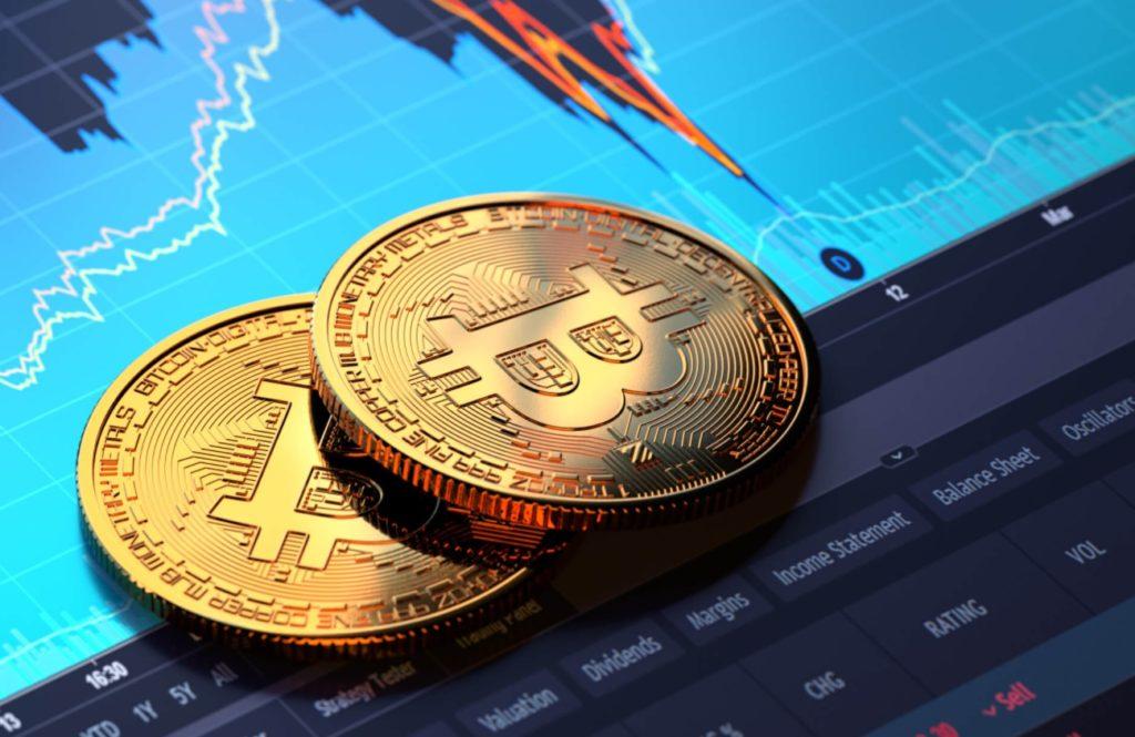bitcoin características