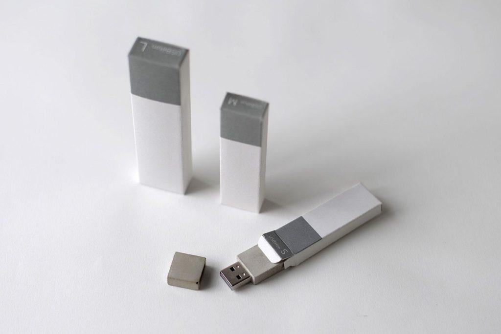 novedades USB 1
