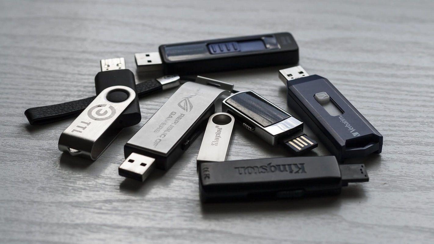 proteger unidad USB contraseña 1