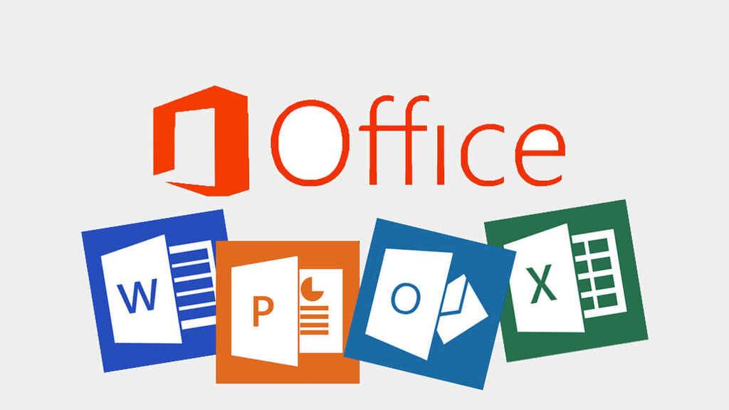 Solución repositorio de paquetes dañado Microsoft Office