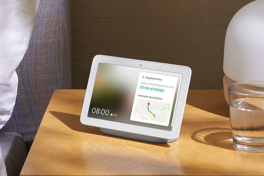 Cómo hacer un seguimiento del sueño con Google Nest Hub
