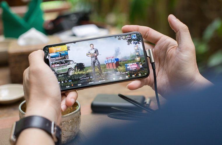 google stadia videojuegos en smartphone