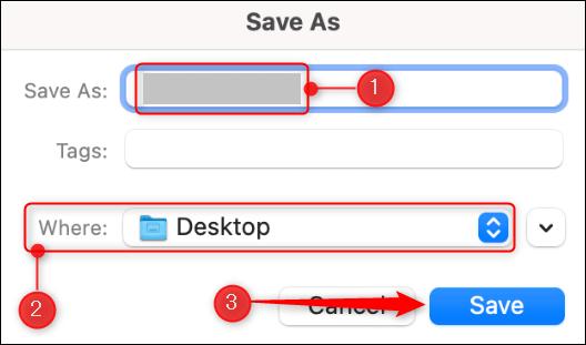 De esta manera hemos conseguido convertir bloc de notas de OneNote a PDF en Mac.