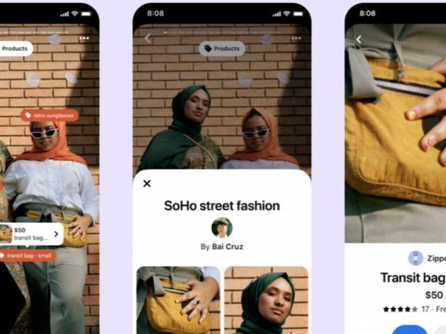 Los creadores de Pinterest podrán ganar dinero en la plataforma