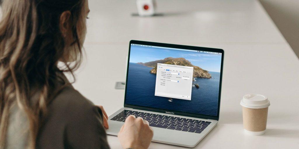 ¿Cómo saber tu IP pública y privada en MacOS?