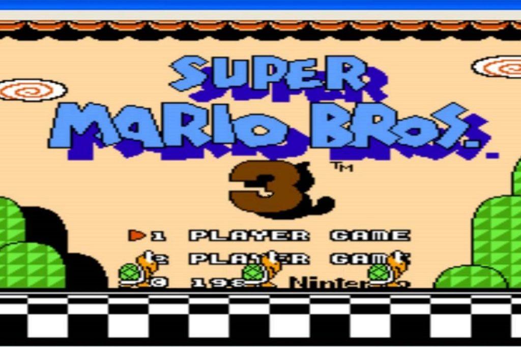 Nestopía uno de los mejores emuladores de NES para PC.