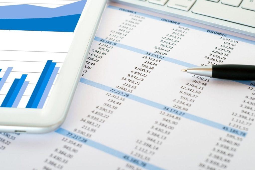 Establecer un área de impresión en una hoja de cálculo de Excel