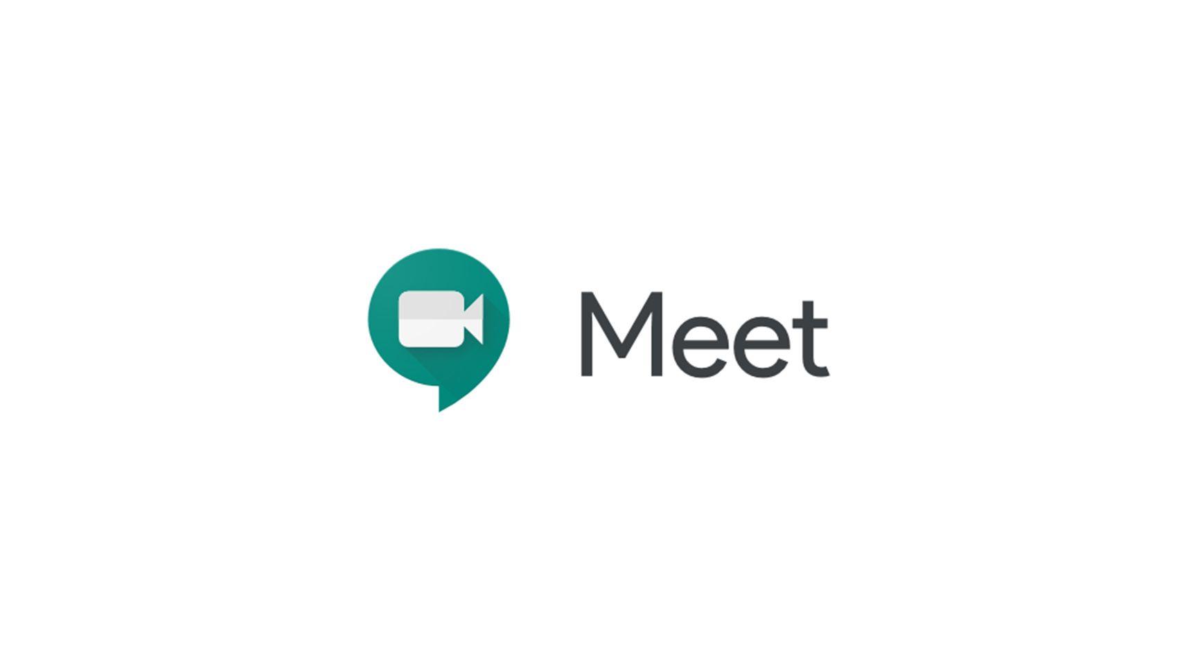 Cómo cambiar mi nombre en Google Meet