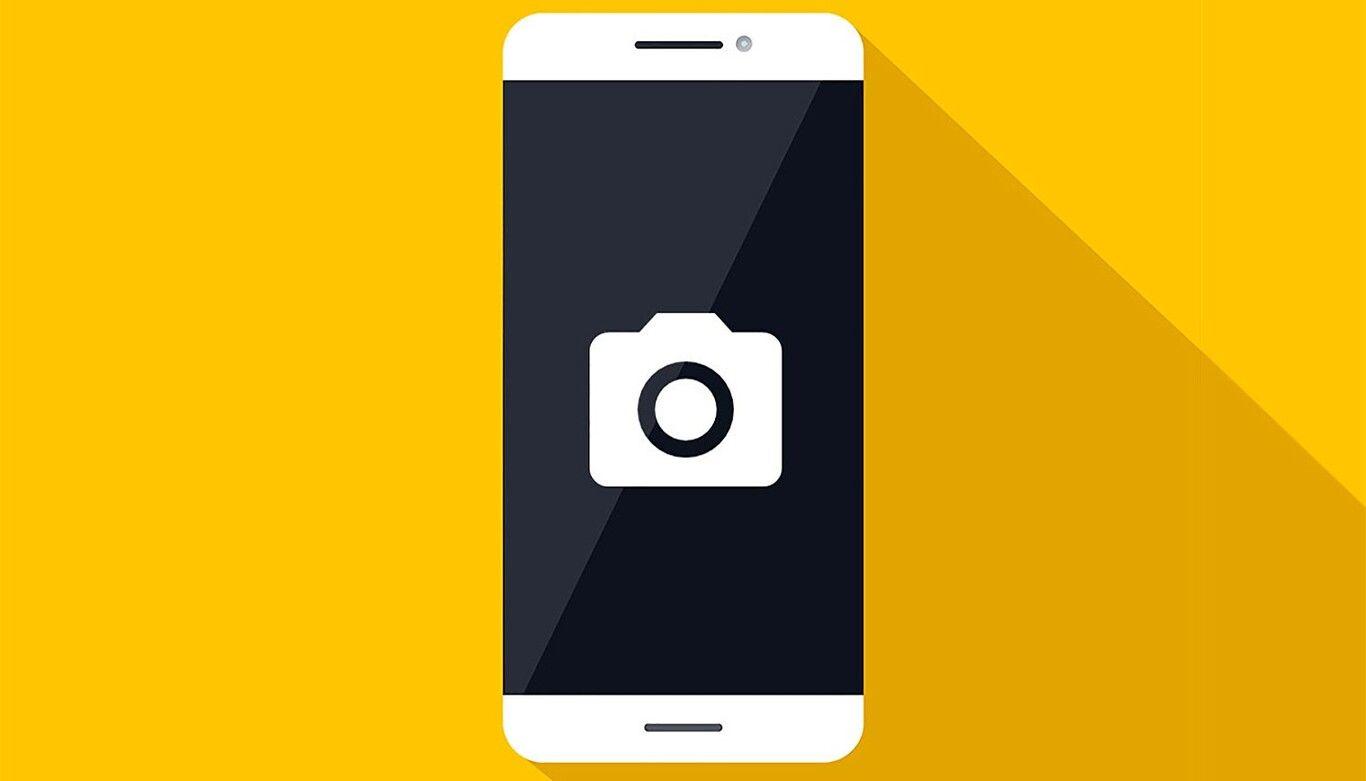 Cómo hacer capturas de pantalla con desplazamiento en Android 12.