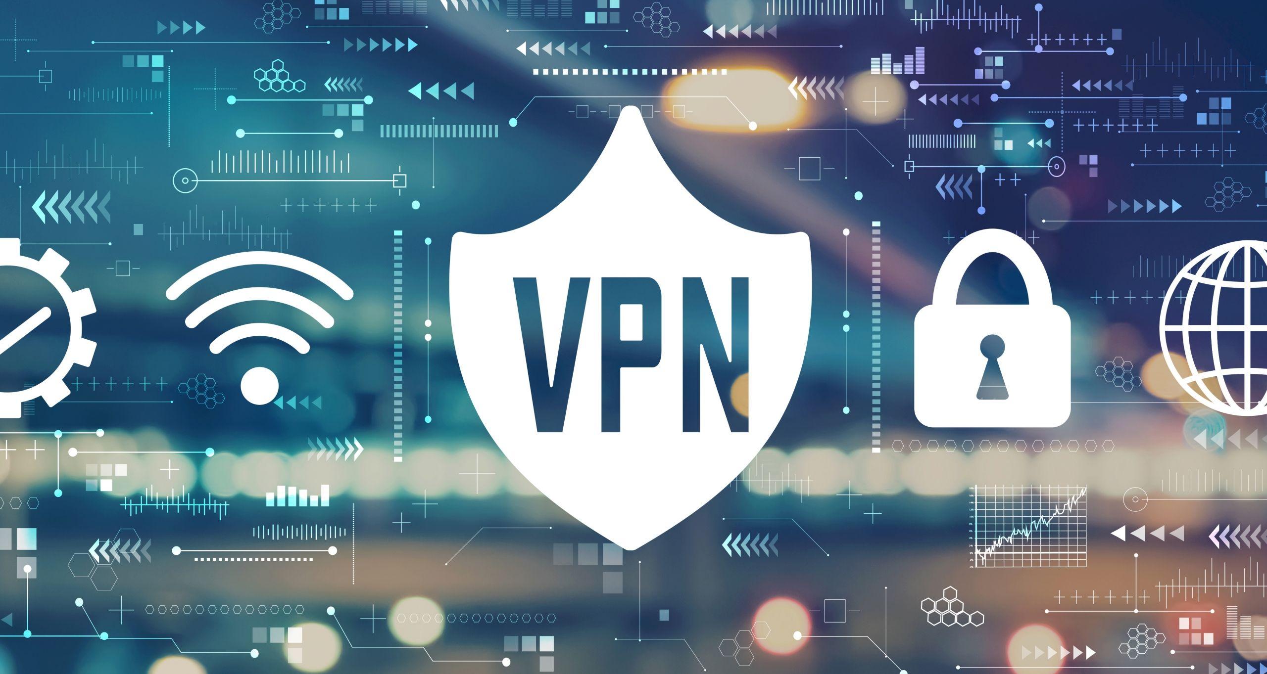 Cómo configurar una VPN en Windows 10
