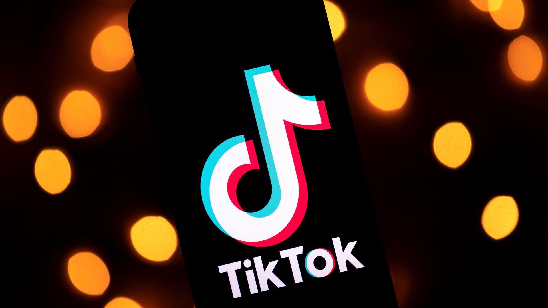 Cómo encontrar o crear vídeos en vivo o directo en TikTok