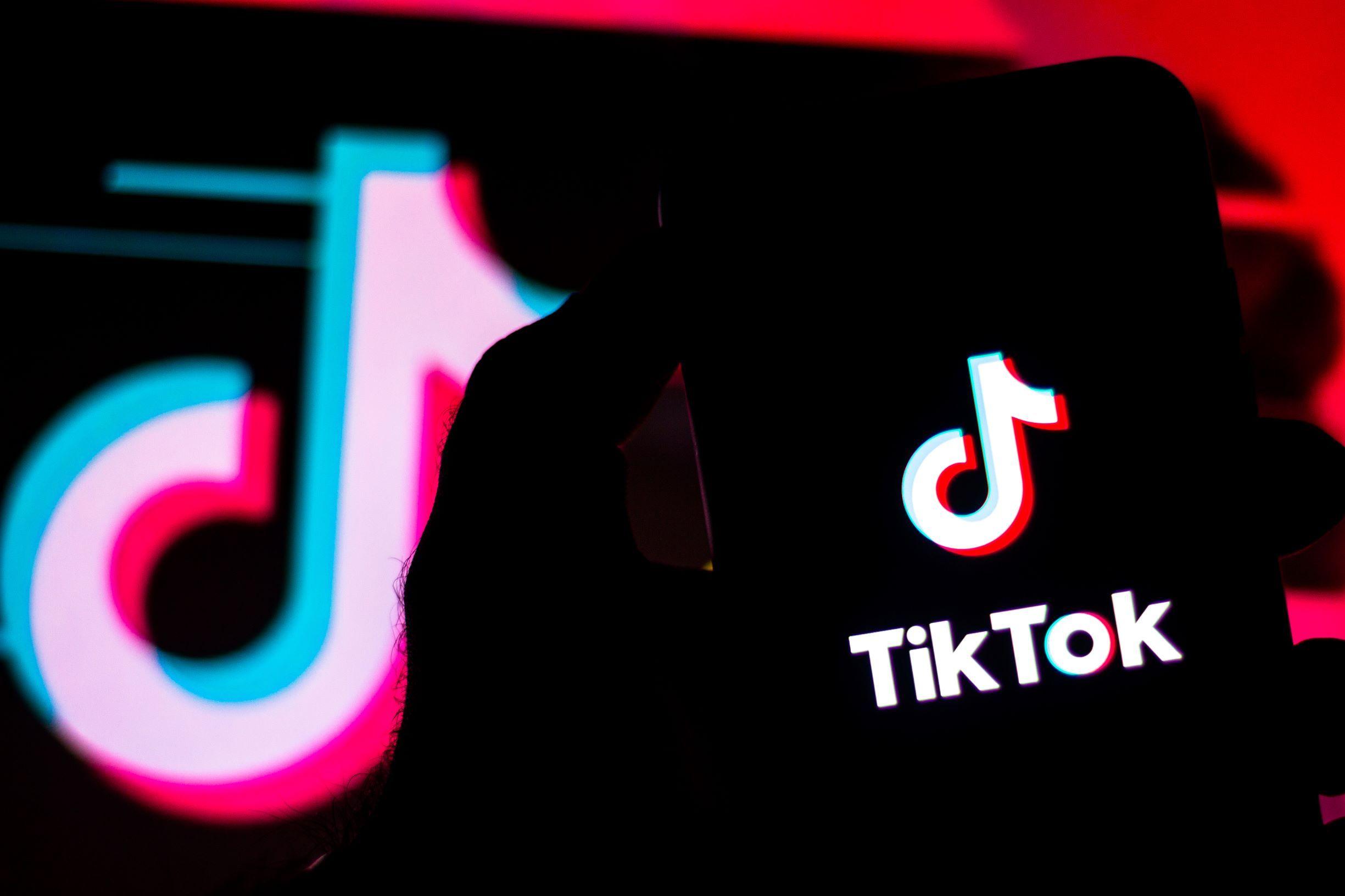 Cómo encontrar contenido que nos gustan en TikTok