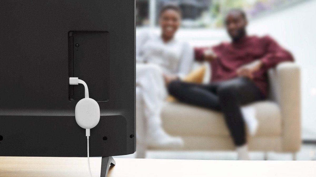 evitar recomendaciones Chromecast 1