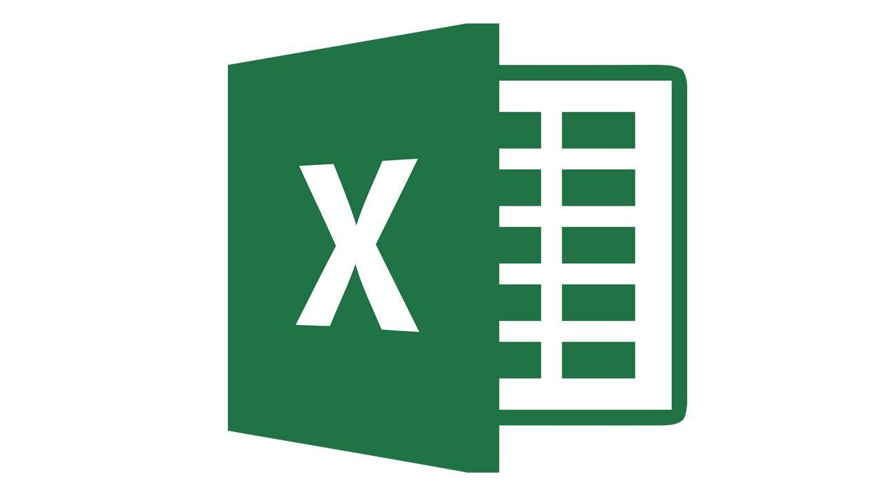Cómo inclinar o rotar el texto en Excel.