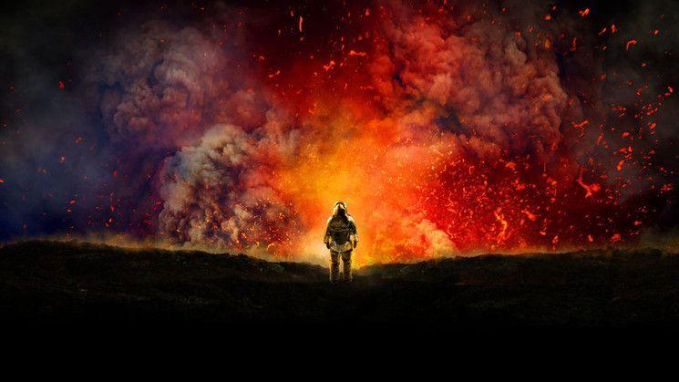 Into de Inferno, el peligro de los volcanes activos en el mundo.