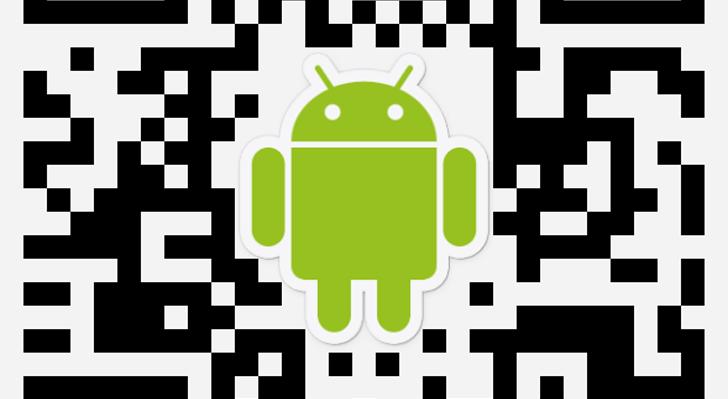 Cómo leer un código QR en Android ¡Muy fácil!