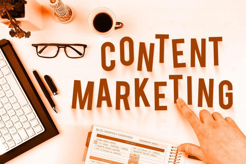 Marketing de artículos simplificados