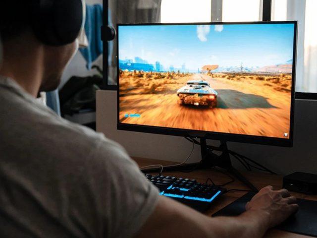 ¿Cuál es la mejor resolución para un monitor gaming?